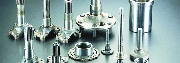 Metal Machining - Davis Machine Co.